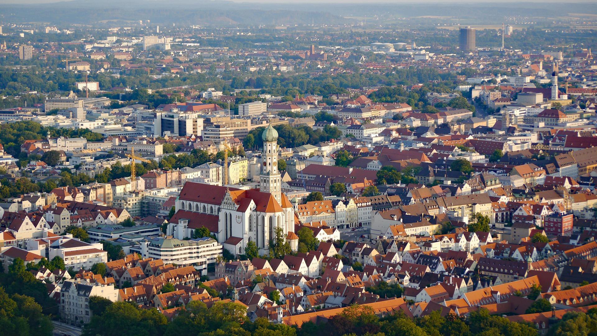 Wohnberechtigungsschein Augsburg