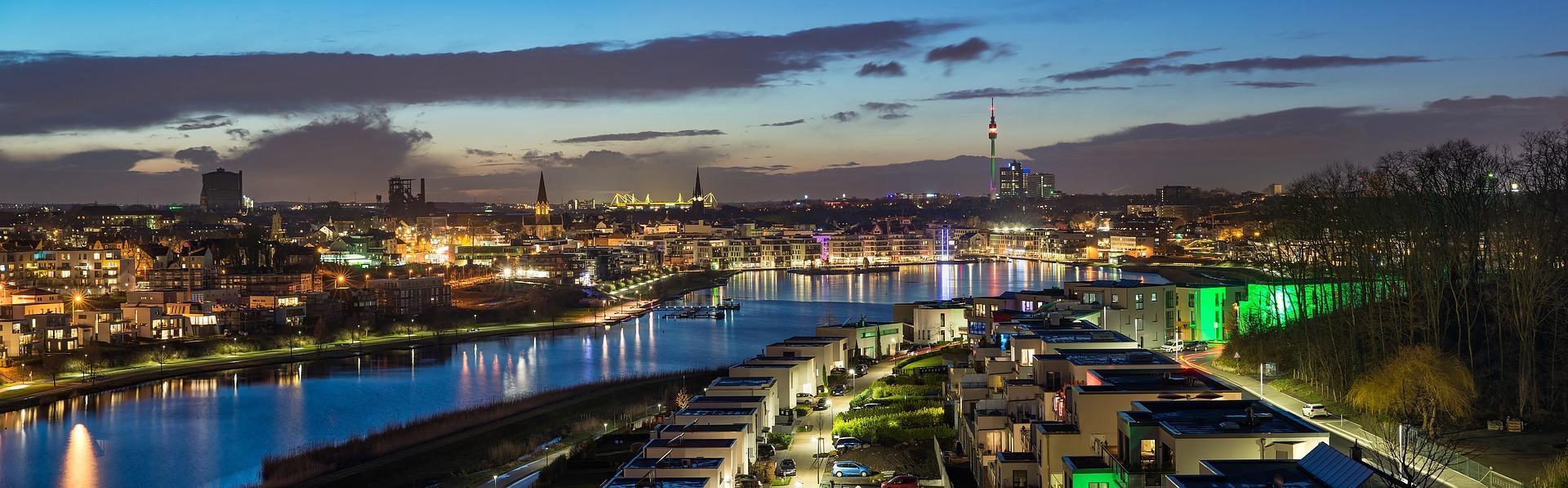 Wohnberechtigungsschein Dortmund