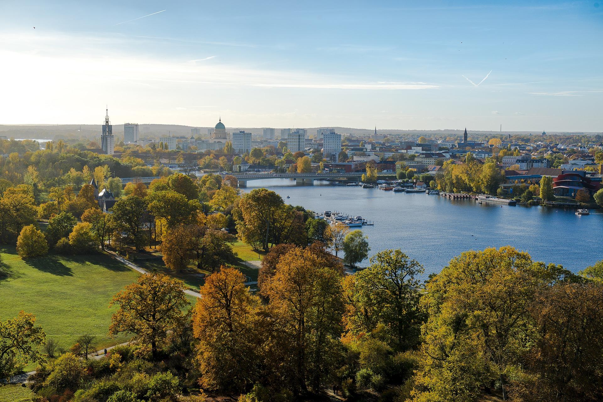 Wohnberechtigungsschein Potsdam