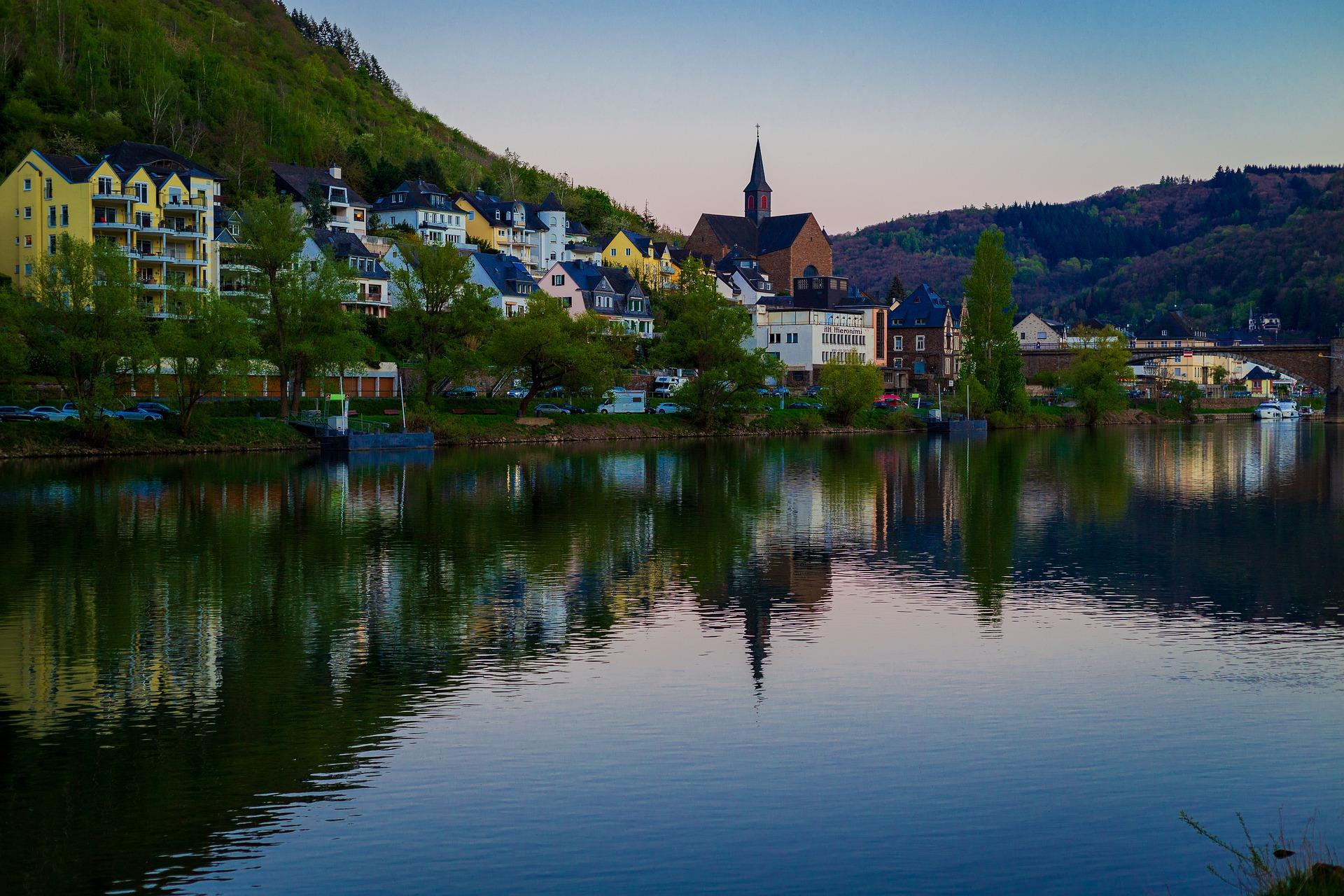WBS Rheinland Pfalz