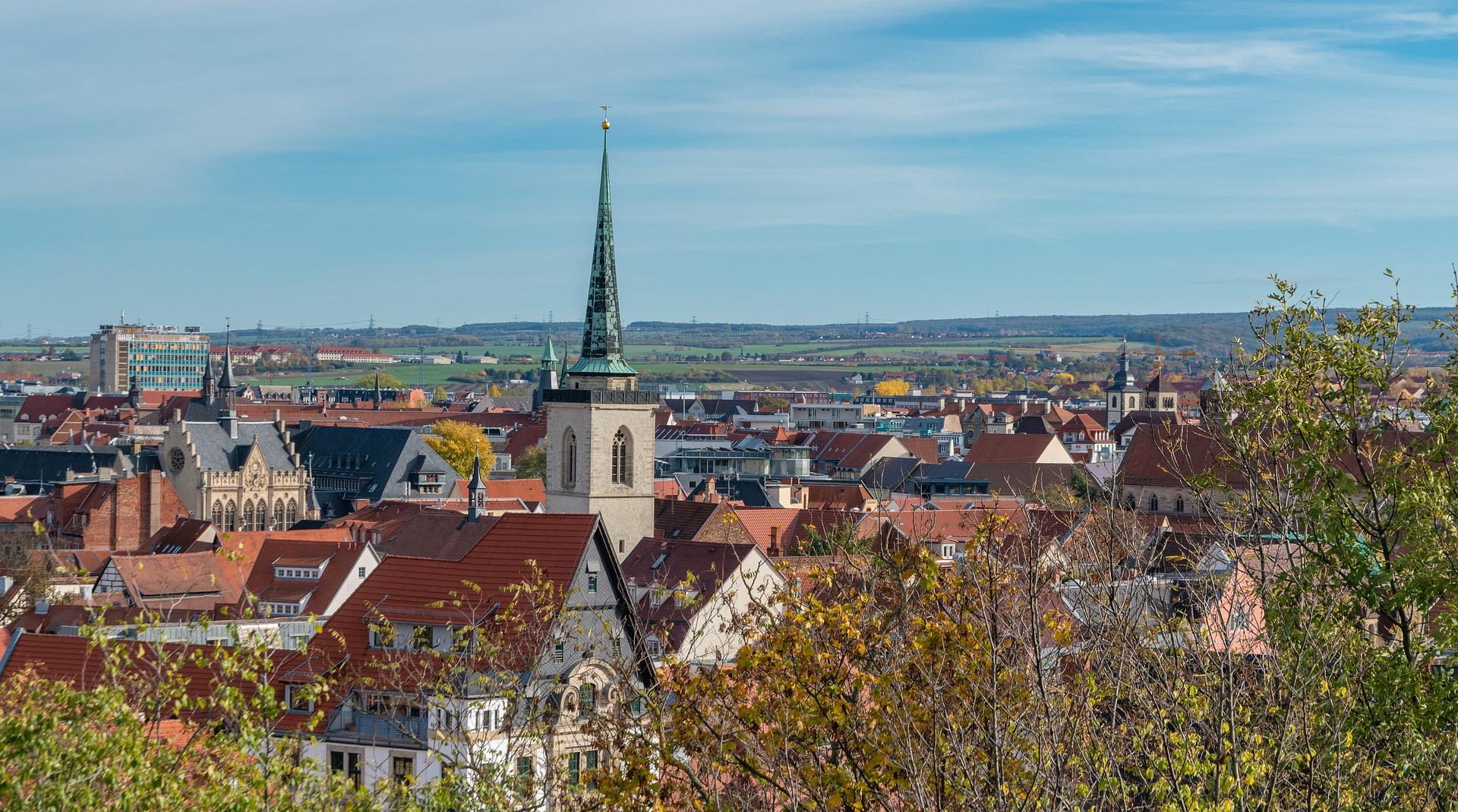Mit dem Wohnberechtigungsschein Geld bei der Miete in Weimar und Jena sparen
