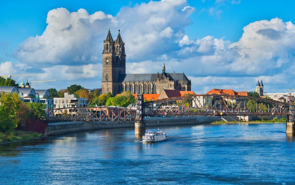 Sozialwohnungen in Magdeburg mit dem WBS Schein mieten